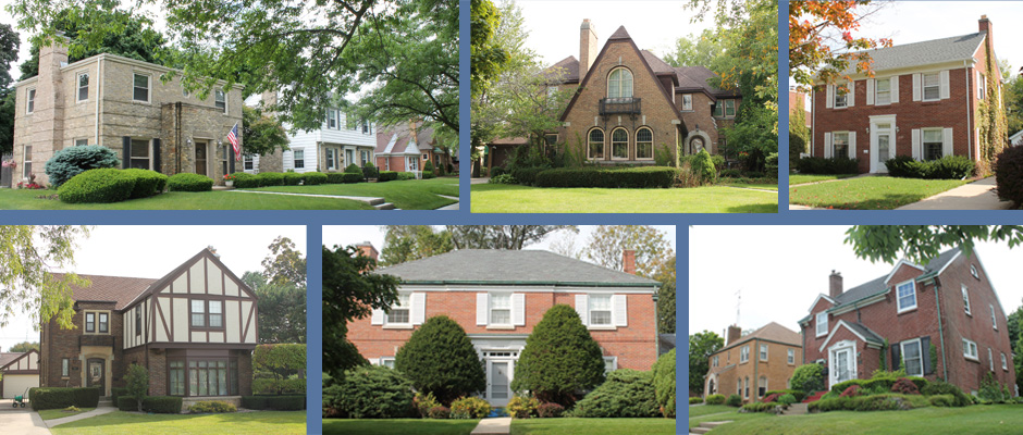 National Register Nomination (Orchard Street Residential Historic District)