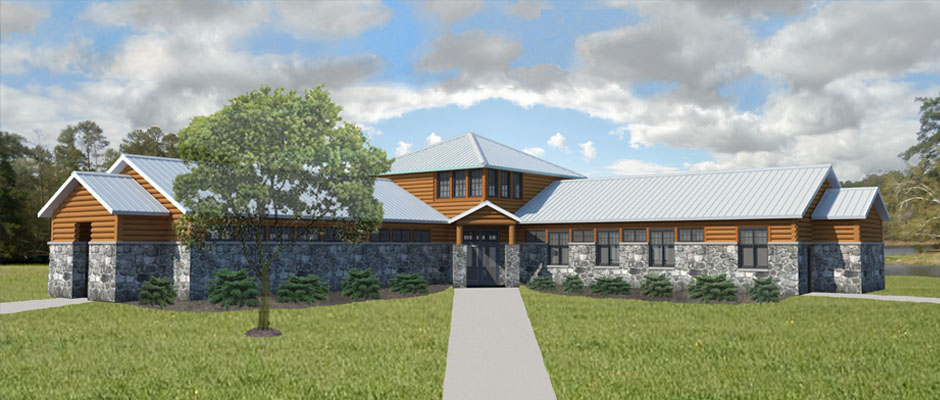 Multi-Purpose Building Planned for Marsh